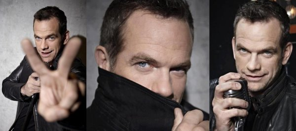 Garou - Nouvelles photos - The Voice