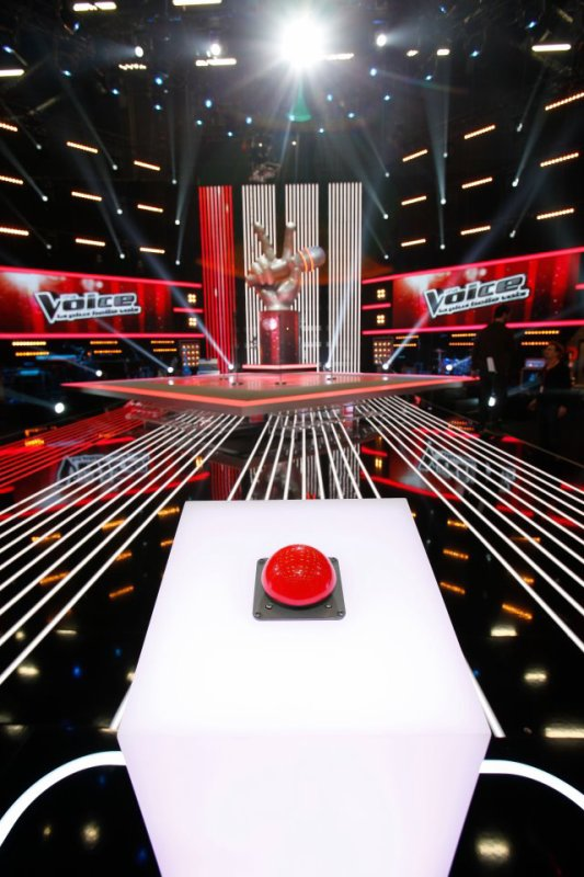 Info via Facebook: The Voice : la plus belle voix
