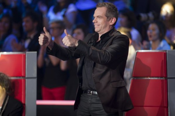 « The Voice » a stimulé Garou