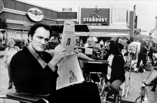 En seulement cinq films, il va acquérir la réputation et le statut de réalisateur culte et devient un modèle pour de très nombreux jeunes cinéastes !