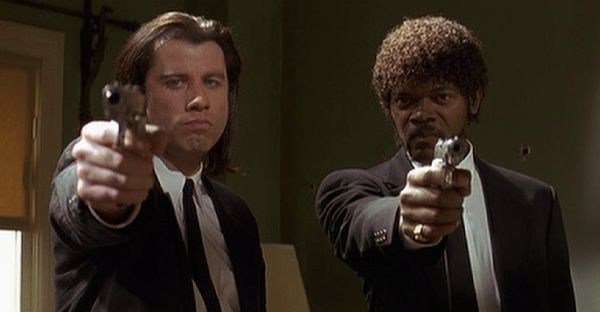 Quentin Tarantino en 8 répliques cultes