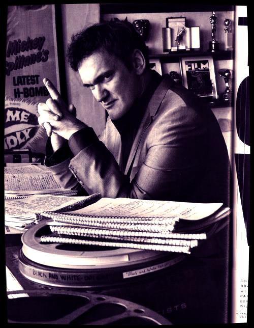 Quentin Tarantino : retour sur la carrière du sale gosse d'Hollywood