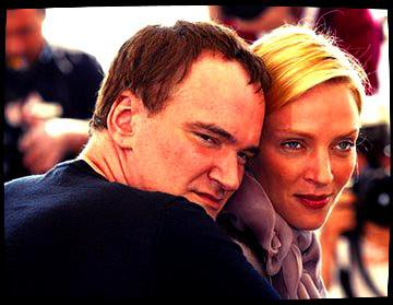 Quentin Tarantino : ''Je n'ai pas couché avec toutes les actrices de mes films''