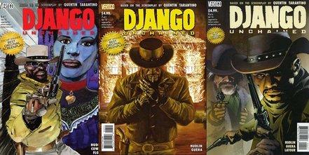 la BD de Django