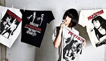 """T-Shirts en vente chez """" NewsYorker """""""