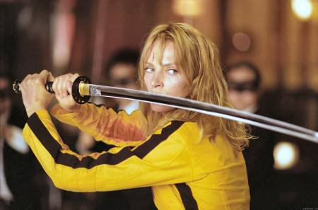 Quentin Tarantino enterre Kill Bill 3