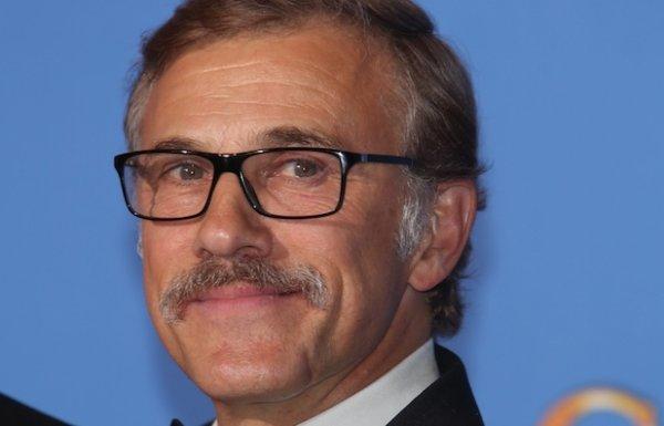 Christoph Waltz va retrouver Quentin Tarantino