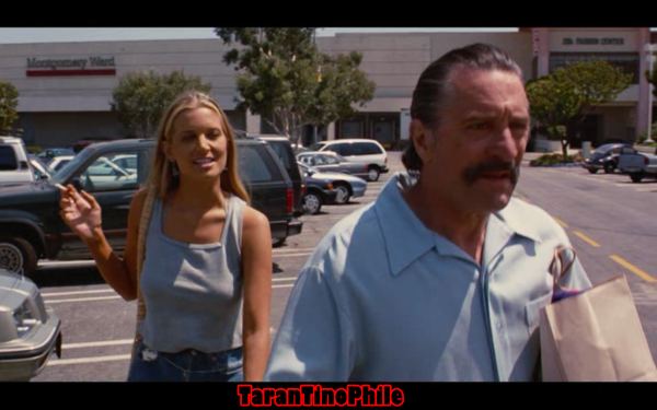 Jackie Brown  - Luiiiiisssss........
