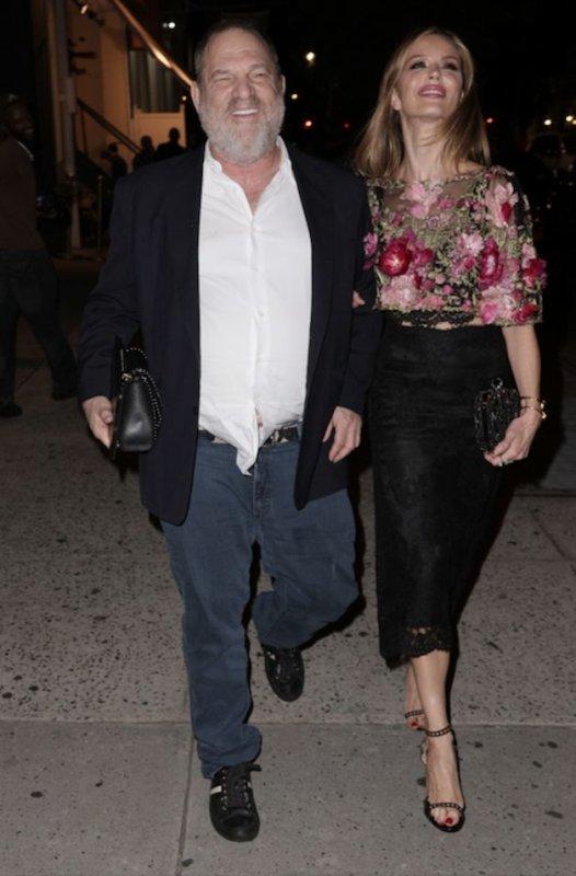Quentin Tarantino a réuni quelques-uns de ses célèbres amis pour célébrer ses fiançailles !