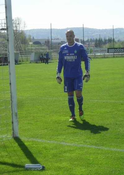 Match nul contre Ajaccio (CFA)