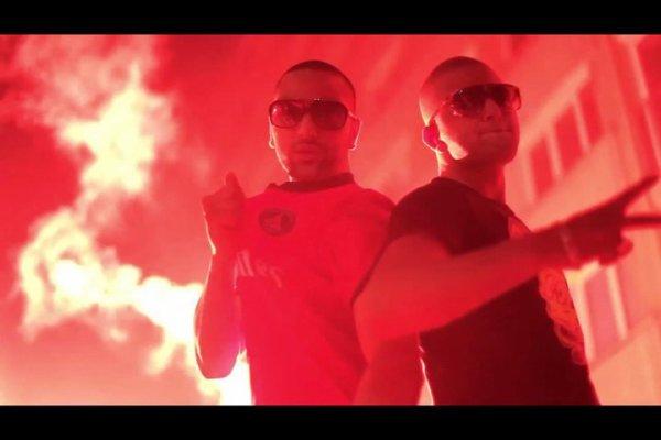 Retraite Prématuré / Gangstez Music(Rabza) (2011)