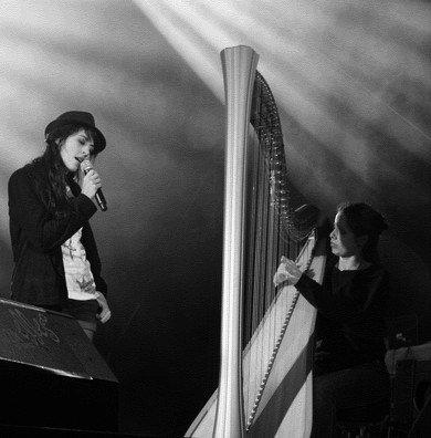 Nolwenn Leroy Festival Musik'elles De Meaux