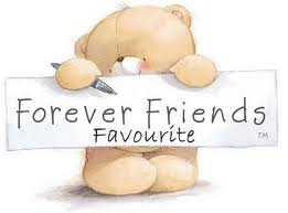 Mes meilleurs amis !