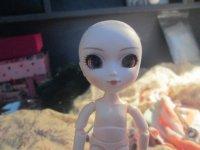 Orianna et son nouveau corps !!!