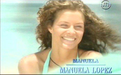 Manuela Lopez ( Manuela)