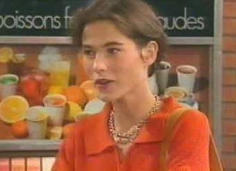 Karine Lollichon (Nathalie)