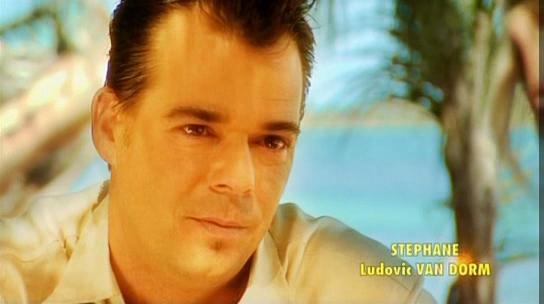 Ludovic Van Dorm (Stéphane)