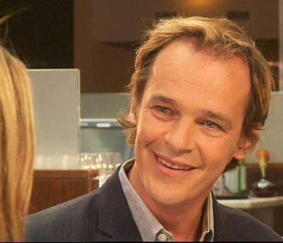 Serge Gisquière (Peter Watson)