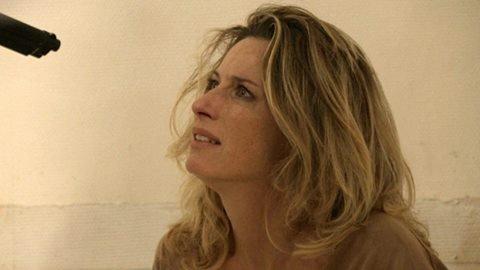Audrey Moore ( Audrey McAllister)