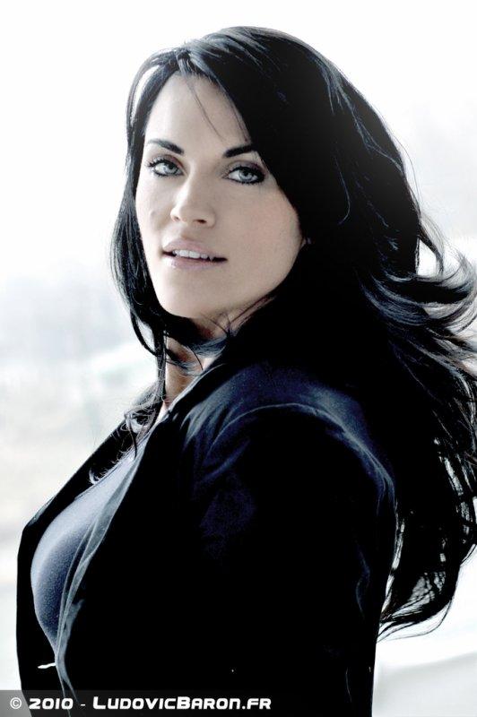 Karine Dupray (Marion)