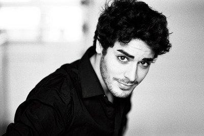 Marc Delva (Sean)