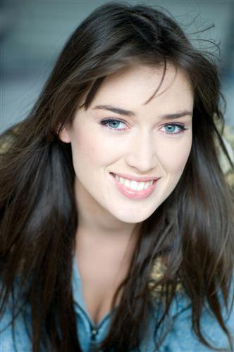 Elsa Esnoult (Fanny)