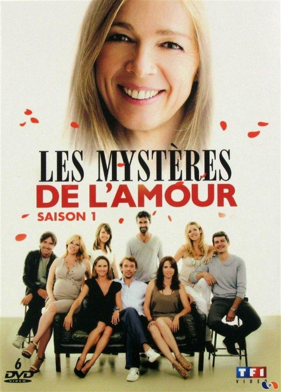 """Saison 1 """"Les Mystères de l'Amour"""""""