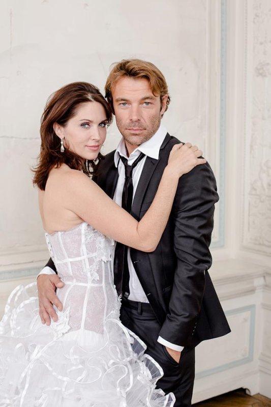 Jeanne et Nicolas