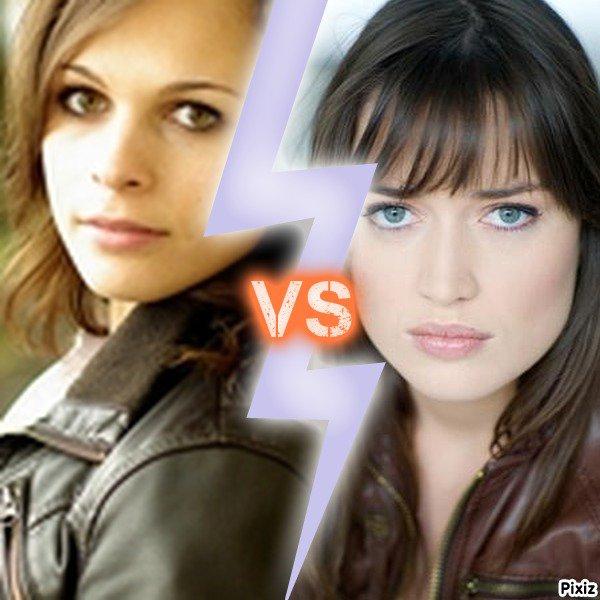 Chloé versus Fanny
