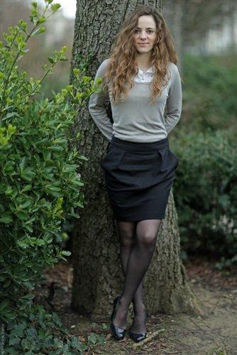 Charlotte Noiry (Alex)