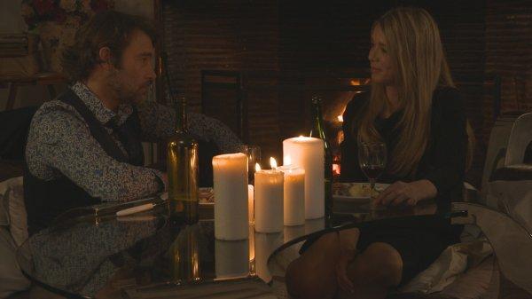 Saison 9 - Ep02 - Diners en couples