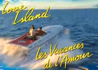 Episodes Les Vacances de l'amour