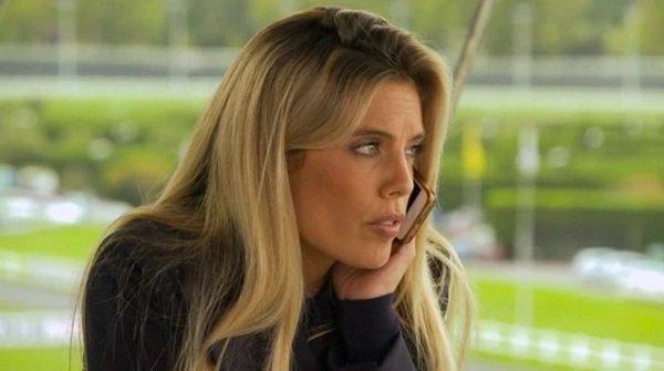 Alexandra Campanacci (Carine)