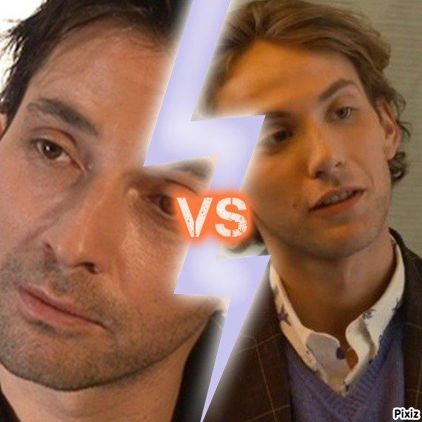 Christian vs Sylvain