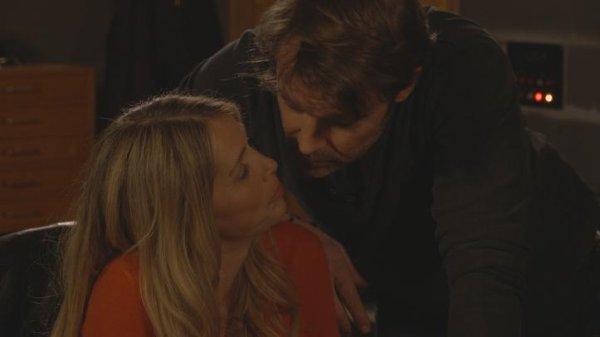 Nicolas va-t-il tenter à nouveau de séduire Hélène ?