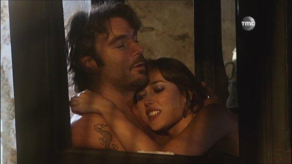 Nicolas et Fanny