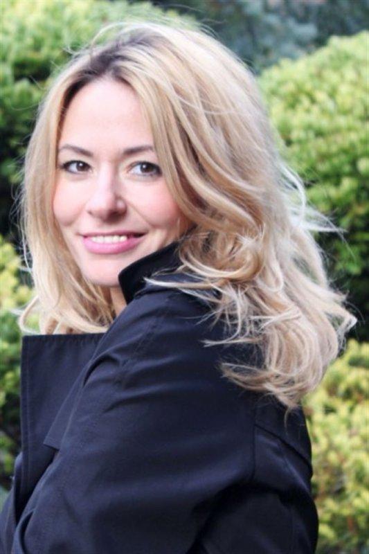 Anne-Christelle Roussel (Coralie Fertier)