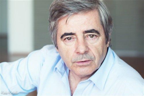 Jean-Pierre Jacovella (Monsieur Gautier)