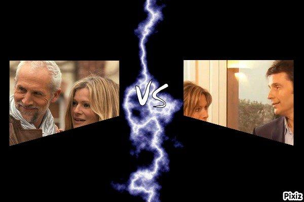 Laly-John vs Laly-Franck