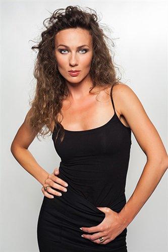 Miglė Rimaitytė (Valentina)