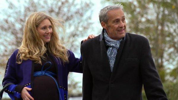 Les mystères de l'Amour : La surprise inattendue d'Annette et Roger