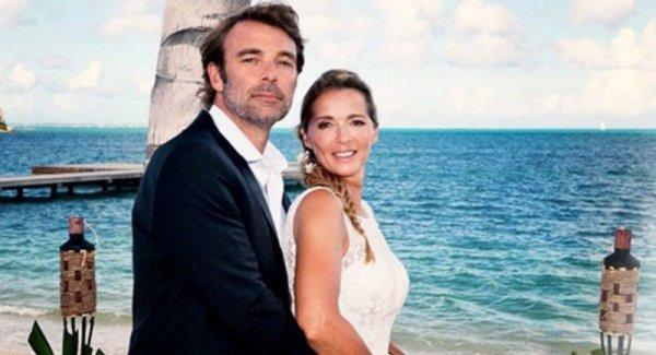M et Mme Vernier