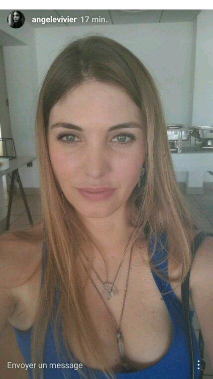 Angele Vivier