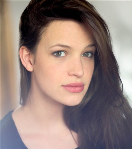 Sophie (Charlène François)