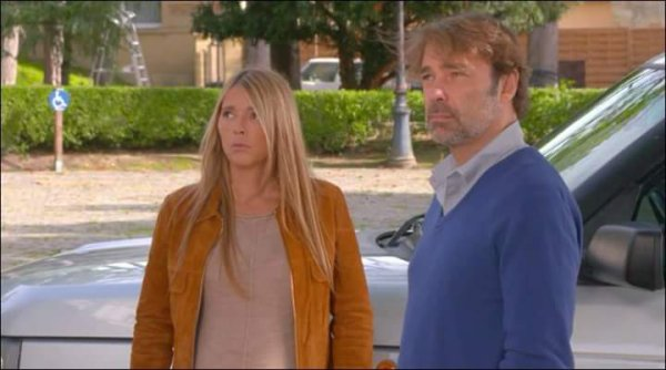 Hélène et Nicolas