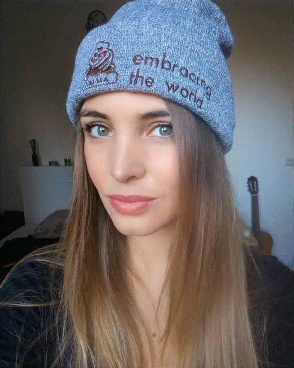 Angèle Vivier