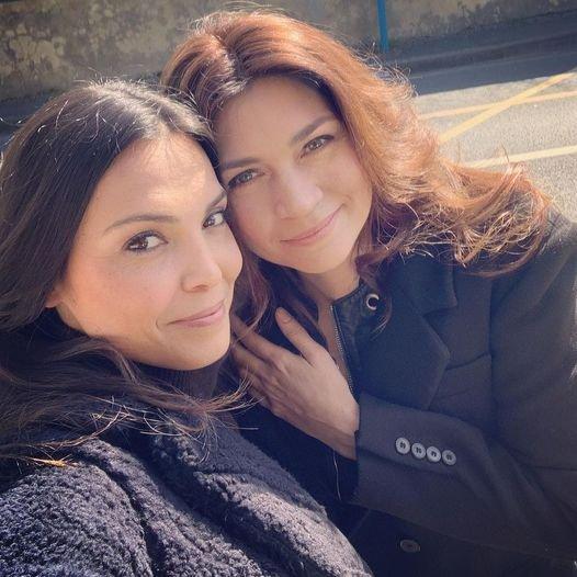 Clémence & Tania
