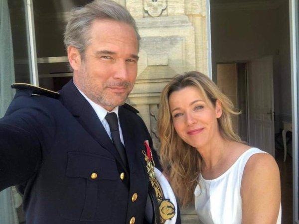 Prince Arnaud & Bénédicte
