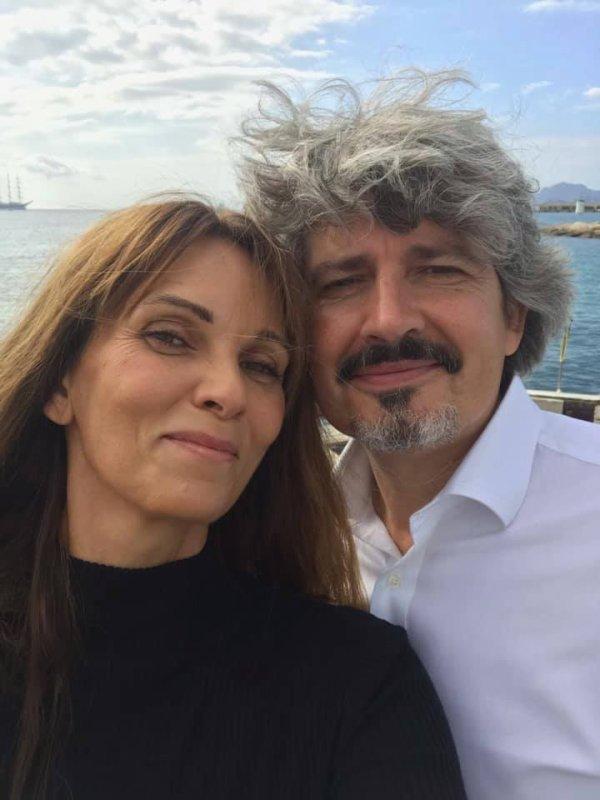 Cathy & Philippe