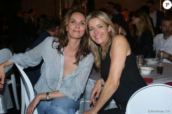 Cathy Andrieu & Laure Guibert
